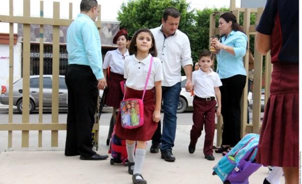 Este martes inicia periodo vacacional para más de 25.9 millones de alumnos en Educación Básica
