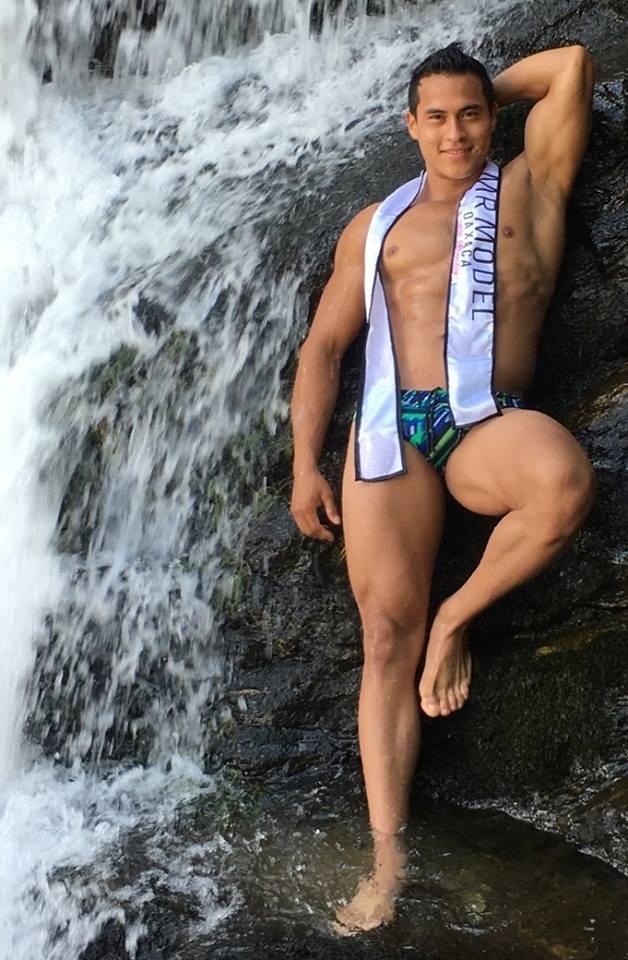 Tuxtepecano representará a Oaxaca en Mr. Model México 2015