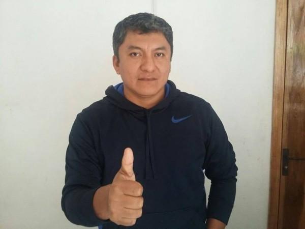 Cuento con el perfil y el  respaldo para abanderar al PRI en Valle: Coordinador de UMA