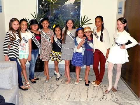 """Lanzan convocatoria a las ocho regiones del estado para """"Mini Universo Oaxaca"""""""