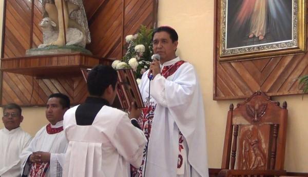 A través del jubileo, busca obispo que los católicos otorguen el perdón a sus semejantes