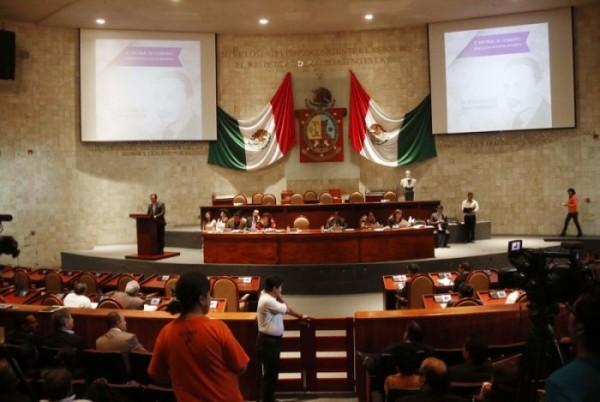 A 434.1 millones de pesos asciende deuda pública de 48 municipios