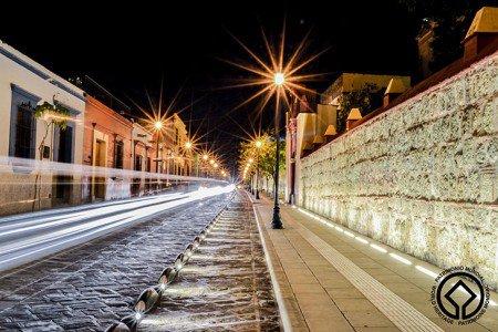 Cumplen Oaxaca y Monte Albán 28 años de ser Patrimonio Mundial