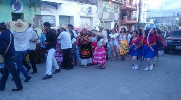 Festeja CBTis 2 de Tlaxiaco 44 años