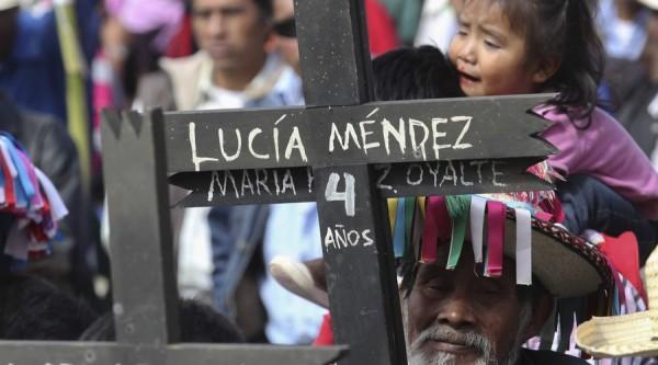 A 18 años de la matanza en Acteal persiste la muralla de impunidad