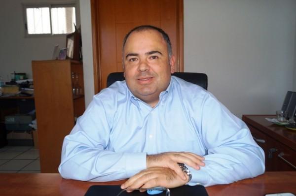 Rodrigo Bravo descarta buscar la candidatura por la presidencia municipal
