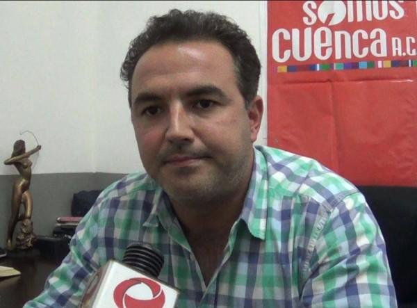 Logra Somos Cuenca bajar más de 2 mdp para casas de salud y hospital general