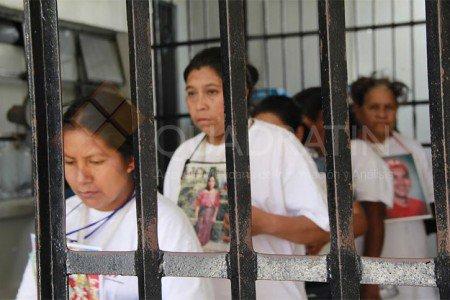 Llega este viernes caravana de madres migrantes al Istmo de Tehuantepec