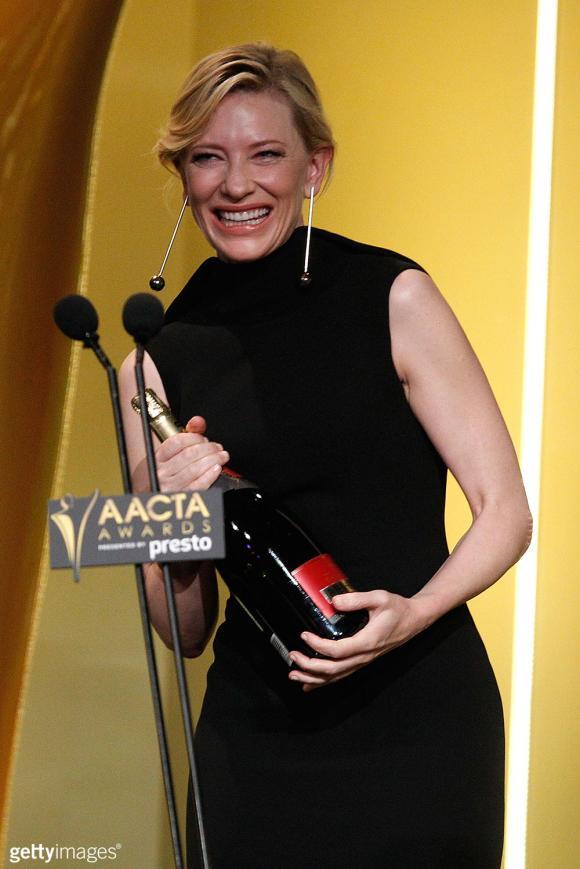 Cate Blanchet podría aparecer junto a Thor en su nueva película