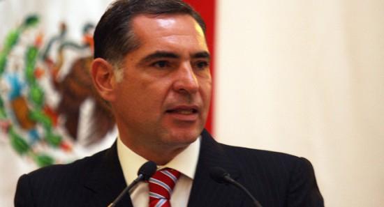 Cué no pagó deuda adquirida ante Fonden del 2015 y 2016