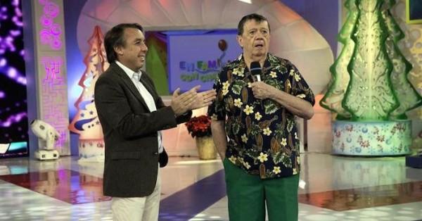 """Tras 48 años, """"Chabelo"""" se despide de En Familia"""