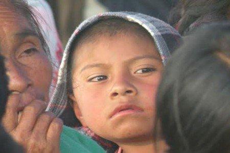 Aplicará SSO en la Mixteca vacunas contra enfermedades invernales