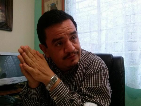 PRD presenta quejas contra Presidente del IEEPCO, Samuel Aguilera