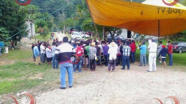 Urvan deja sin vida a joven de Jacatepec