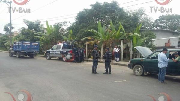 Realiza BOM operativos de emergencia para la detección de vehículos robados