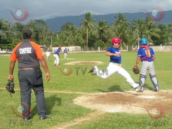 Con 2 triunfos consecutivos Guerreros de San Cristóbal avanza a la gran final