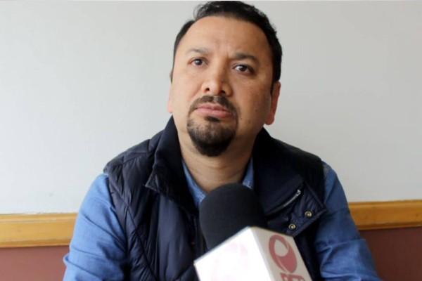 Respeto decisión de PANAL de coaligarse con el PRI: Paco Niño