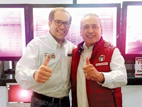 Aventaja el PRI en elección de Colima
