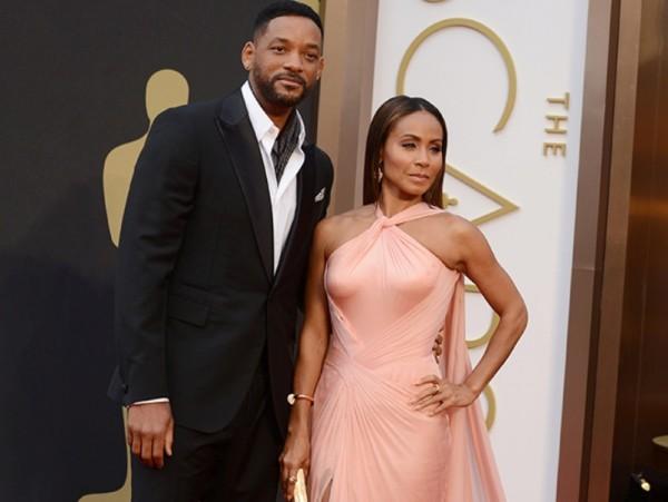 Will Smith se solidariza con su esposa y tampoco irá a los Oscar