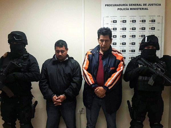 Dictan formal prisión a ex delegado de la Policía en Tierra Blanca