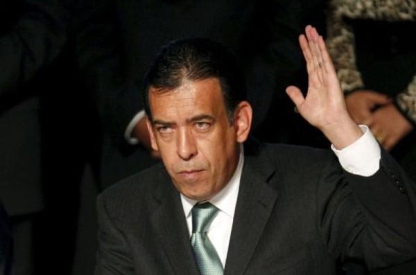 Un juez envía a prisión a Humberto Moreira tras su detención en España