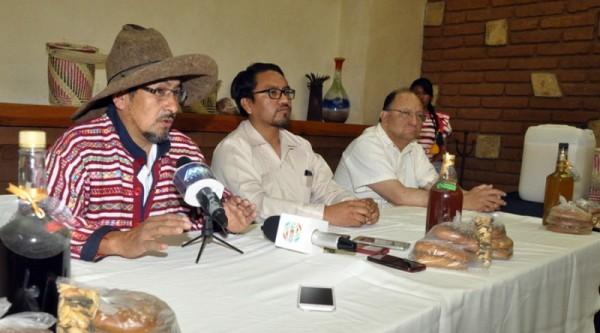 Invitan a la feria del Pulque en la Mixteca