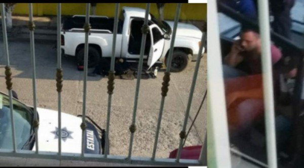 Veracruz: acusan montaje del gobierno de Duarte