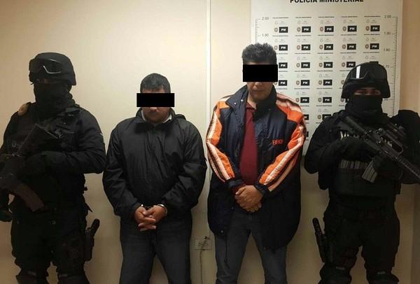 Detienen a delegado de SSP en Tierra Blanca por desaparición de jóvenes