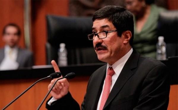 Pide Corral a PRD-PAN, impedir que Gabino defina al candidato