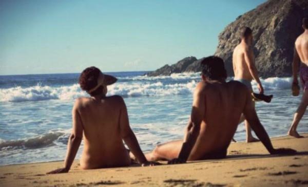 Arderá Zipolite con el encuentro Latinoamericano de Nudismo
