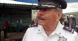 Fallece Ballesteros, ex comandante de tránsito en la Cuenca del Papaloapan por covid