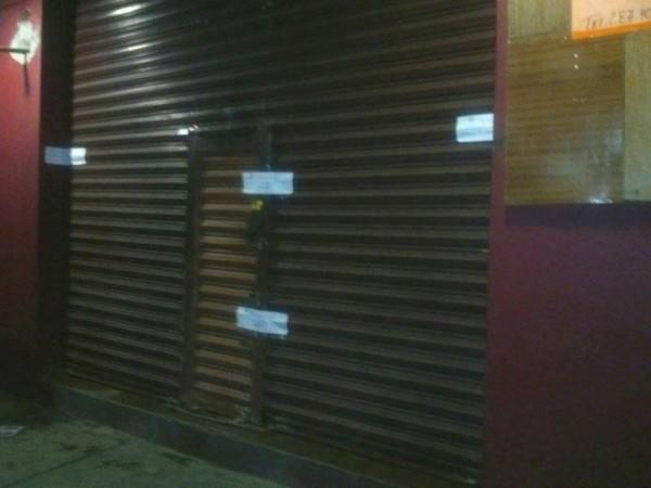 Inicia Ayuntamiento inspección de bares y cantinas que adeudan impuestos