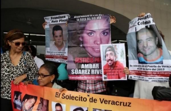 Detienen en Tierra Blanca a operador del cártel Jalisco