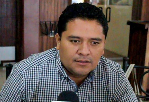 Gustavo Díaz no es idóneo para presidir comisión de transparencia: Consejo Ciudadano