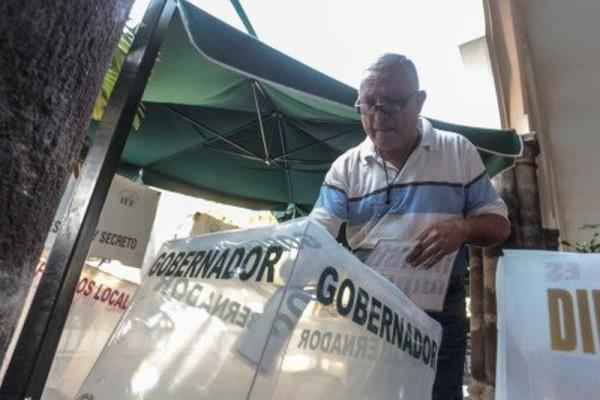 INE confirma robo de tres paquetes electorales en Colima