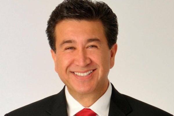 Héctor Yunes candidato del PRI al gobierno de Veracruz