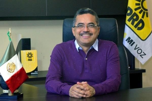 Invita PRD a PUP y PSD a sumarse a alianza amplia por el bien de Oaxaca