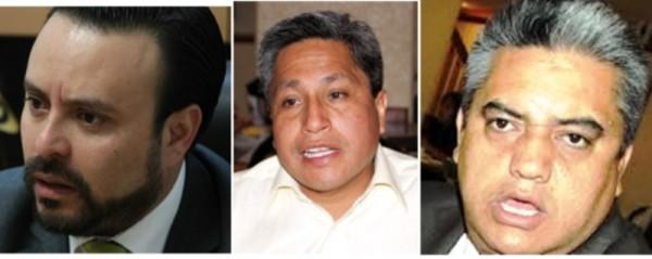 El PRD analiza expulsión de militantes por audio escándalos