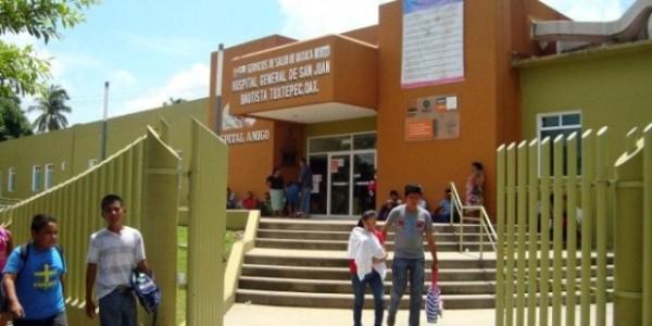 Sindicato parará quirófanos del hospital, exigen climas