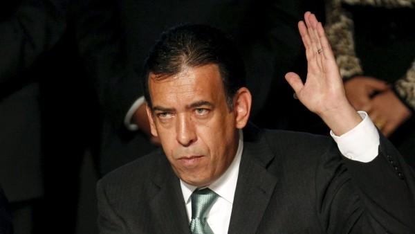 Humberto Moreira, el expresidente del PRI, trabajaba para el cartel de los Zetas