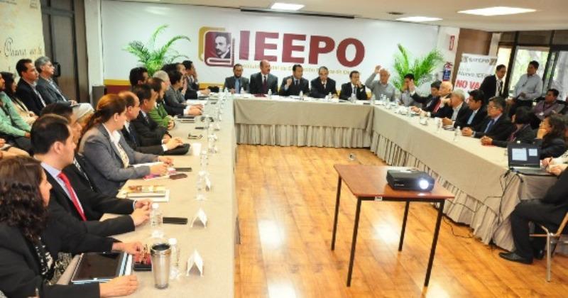 En 2016 se consolidará la Reforma Educativa en Oaxaca: Gabino Cué