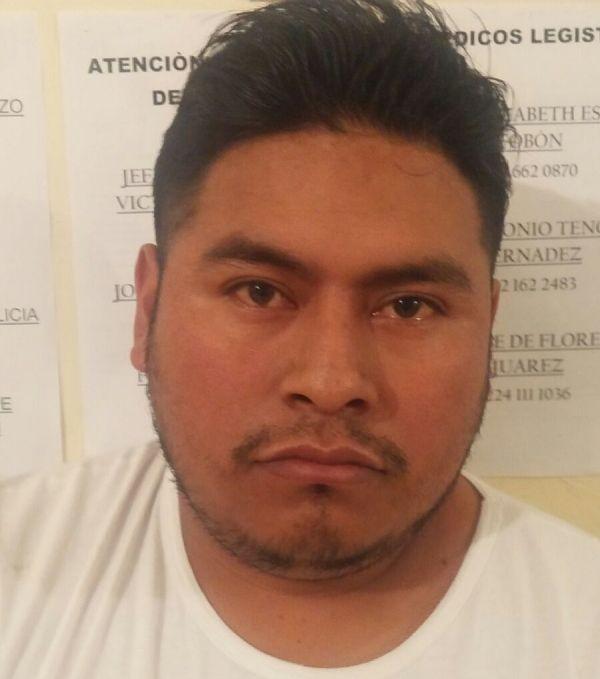 Preso el último de los ejecutores de multi homicidio en la Mixteca