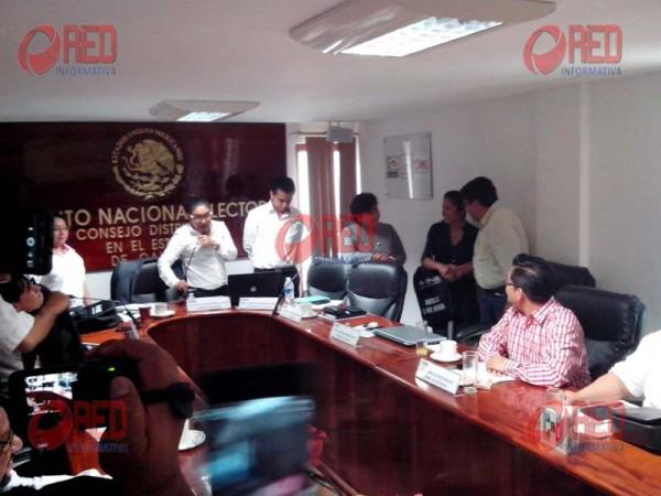 Aprueba INE contratación de Supervisores y Capacitadores Electorales