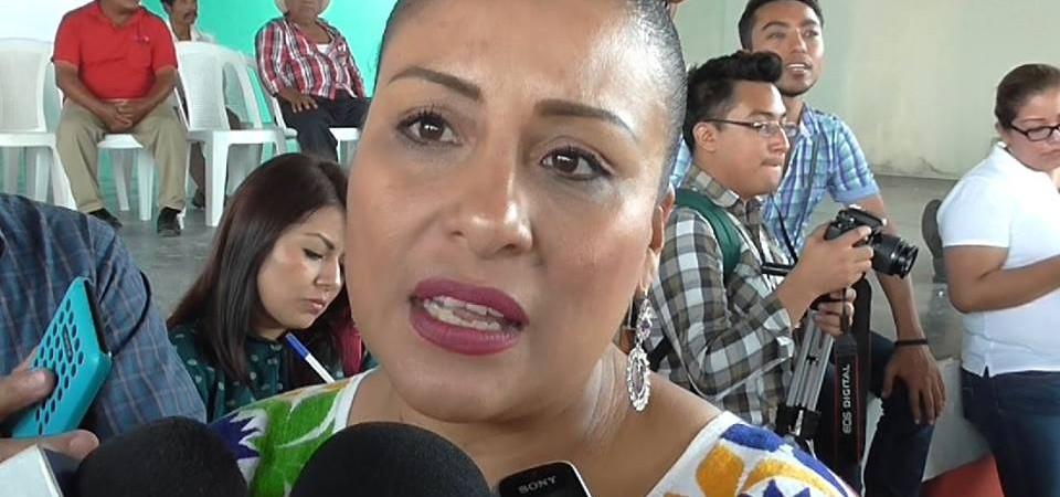 No buscaré diputación local ni presidencia de Tuxtepec, afirma Karina Barón