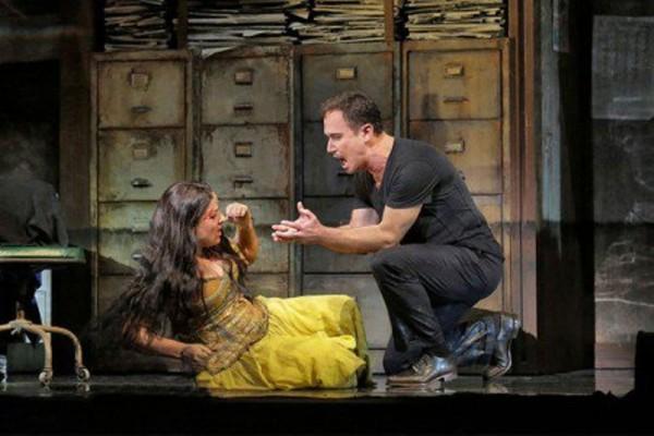 Inicia este sábado temporada de ópera de Nueva York en Oaxaca