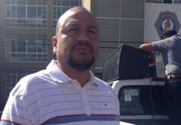 Impulsará Sección 22 voto de castigo en elecciones: Villalobos