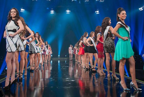Final de Nuestra Belleza México 2016 el 31 de enero