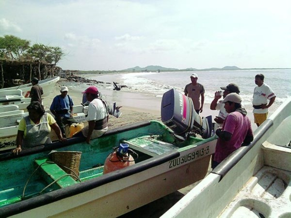 Director de SEDFPA defrauda a pescadores de la Costa