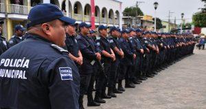 No aprueban examen de control y confianza 20 aspirantes a la policía en Tuxtepec