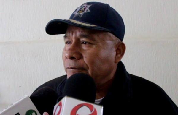 Abiertos a que ingrese Policía Federal y Gendarmería para recorridos: Policía Municipal